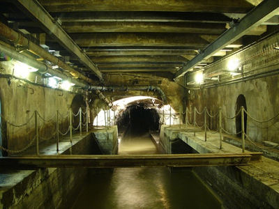 image of Paris Sewer