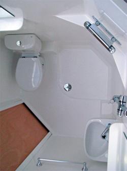 Shower Pod