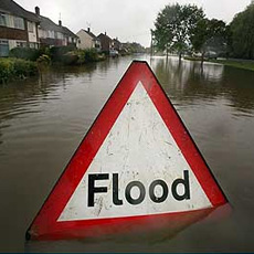 Floods and SuDS