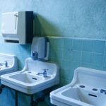 Total Washroom Control - An answer to water wastage in schools