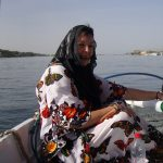 On the banks of the River Nile – Egyptian villagers views on water efficiency - Suzanne Armsden, Egypt