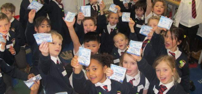Links and downloads for primary school pupils