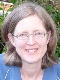 Saving Water – Dr Tina Holt, UK