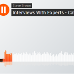 Cath features on BRE 'Interviews with Experts series'