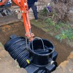 Cath rainwater harvesting podcast