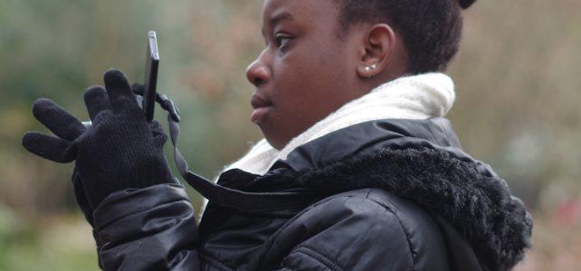 Why plants need water – Samantha Mbire, UK