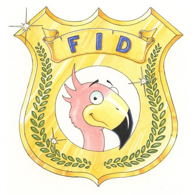 The Flamingo Investigation Department